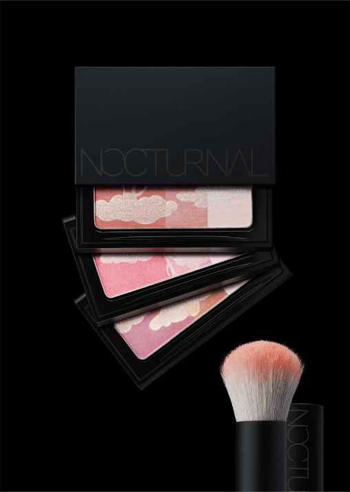 Pola-Muselle-Nocturnal-Fall-2014-Makeup-1